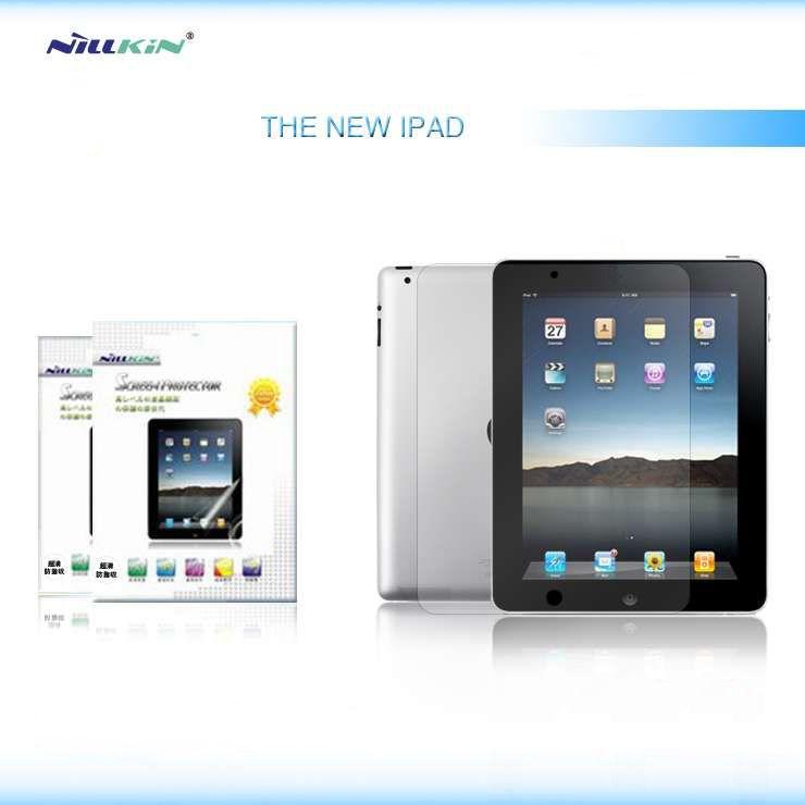 Купить Защитная пленка Nillkin для Apple iPad 2/3/4 Прозрачная