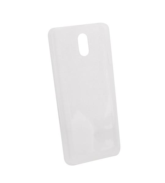 Купить TPU чехол Ultrathin Series 0, 33mm для Lenovo Vibe P1m Бесцветный (прозрачный), epik