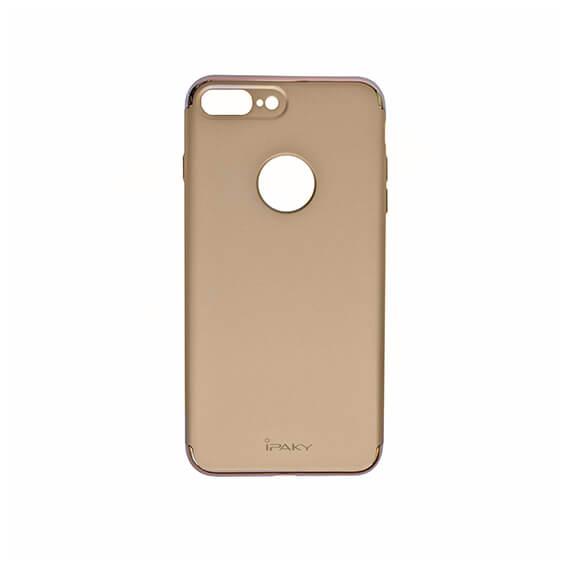 Купить Чехол iPaky Joint Series для Apple iPhone 7 plus (5.5 ) Золотой
