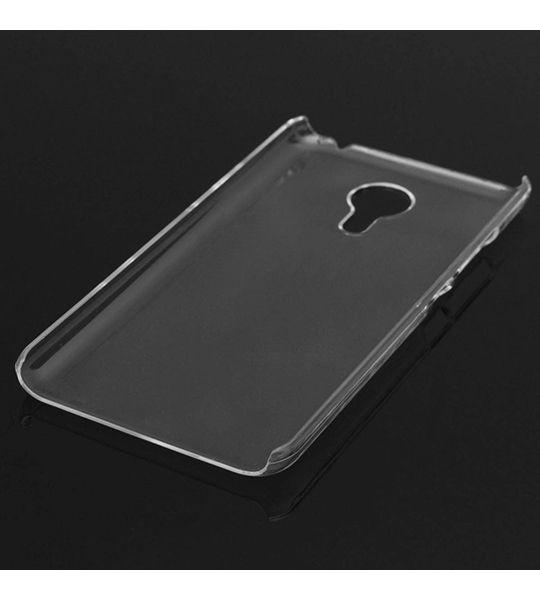 Купить TPU чехол Ultrathin Series 0, 33mm для Meizu MX5 Бесцветный (прозрачный), epik