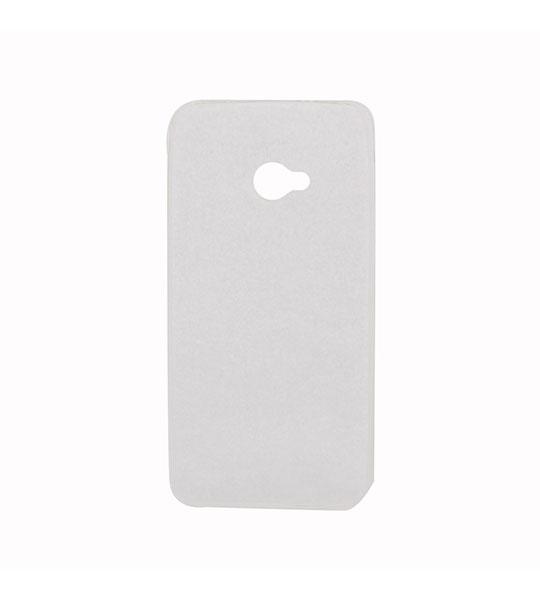 Купить TPU чехол Ultrathin Series 0, 33mm для HTC One / M7 Бесцветный (прозрачный), epik