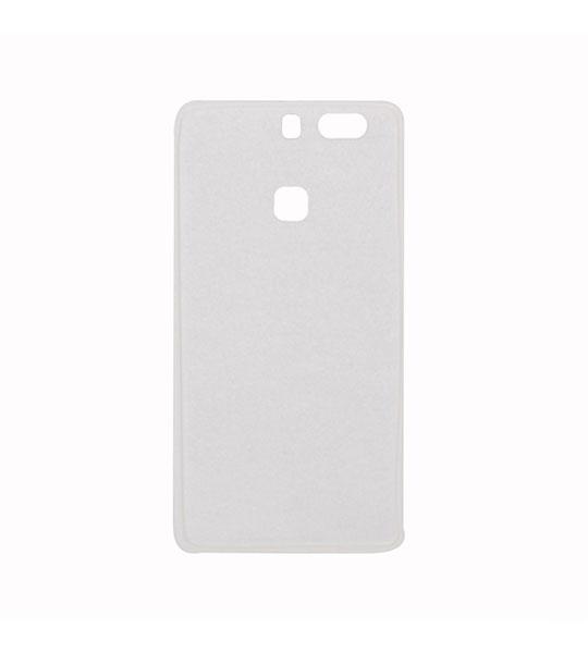 Купить TPU чехол Ultrathin Series 0, 33mm для Huawei P9 Plus Бесцветный (прозрачный), epik