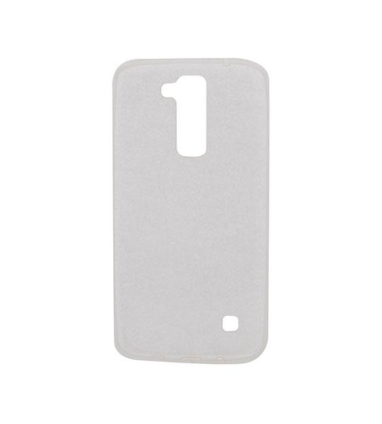 Купить TPU чехол Ultrathin Series 0, 33mm для LG K7 X210 Бесцветный (прозрачный), epik