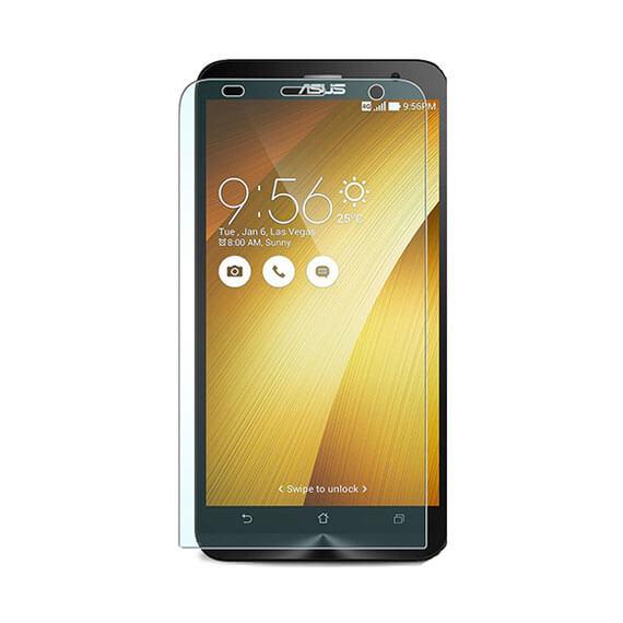 Купить Защитная пленка Ultra Screen Protector для Asus Zenfone 2 (ZE551ML/ZE550ML) Прозрачная, epik