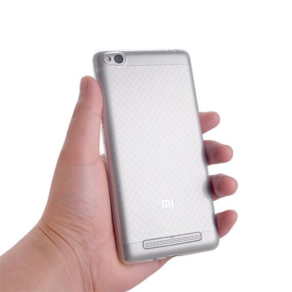 Купить TPU чехол Ultrathin Series 0, 33mm для Xiaomi Redmi 3 Бесцветный (прозрачный), epik