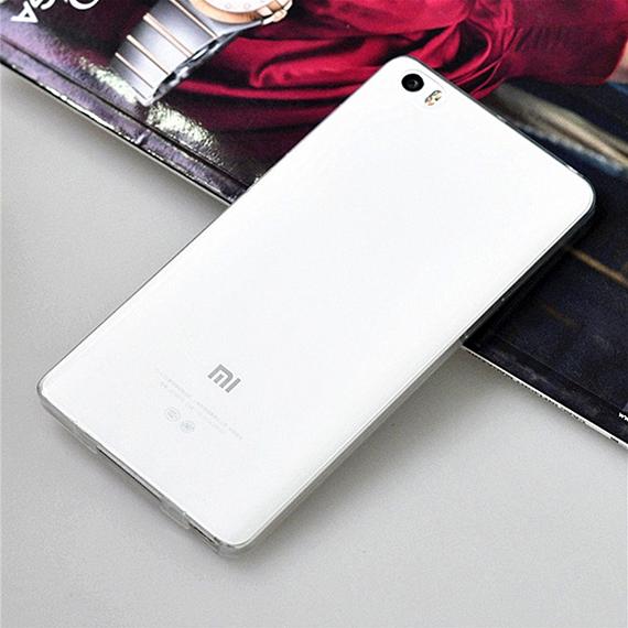 Купить TPU чехол Ultrathin Series 0, 33mm для Xiaomi MI5 / MI5 Pro Бесцветный (прозрачный), epik