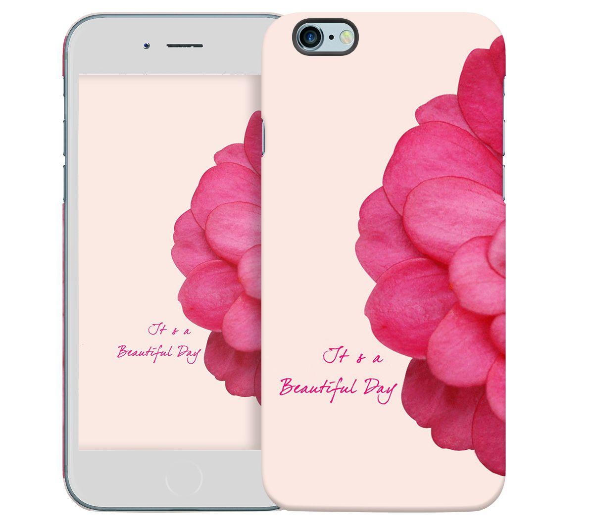 Купить Чехол «Прекрасный День» для Apple iPhone 6 4.7