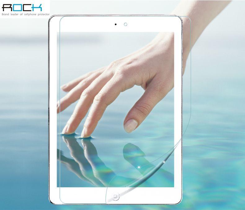 Купить Защитная пленка ROCK Perfect Dull Polish для Apple IPAD Air / iPad Air 2 / iPad Pro 9, 7 Матовая