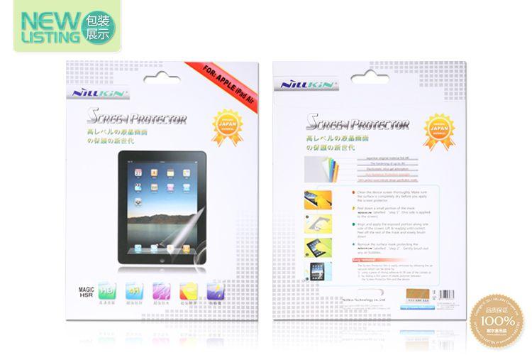Купить Защитная пленка Nillkin для Apple IPAD Air / iPad Air 2 / iPad Pro 9, 7 Матовая