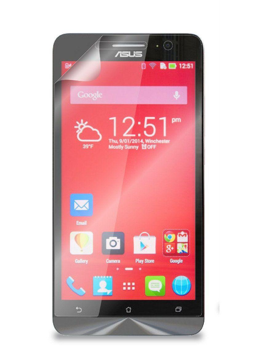 Защитная пленка Ultra Screen Protector для Asus Zenfone 6 Матовая