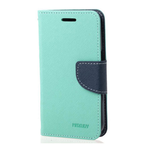 Купить Чехол (книжка) Mercury Fancy Diary series для Xiaomi Redmi 3 Pro / Redmi 3s Бирюзовый / Синий
