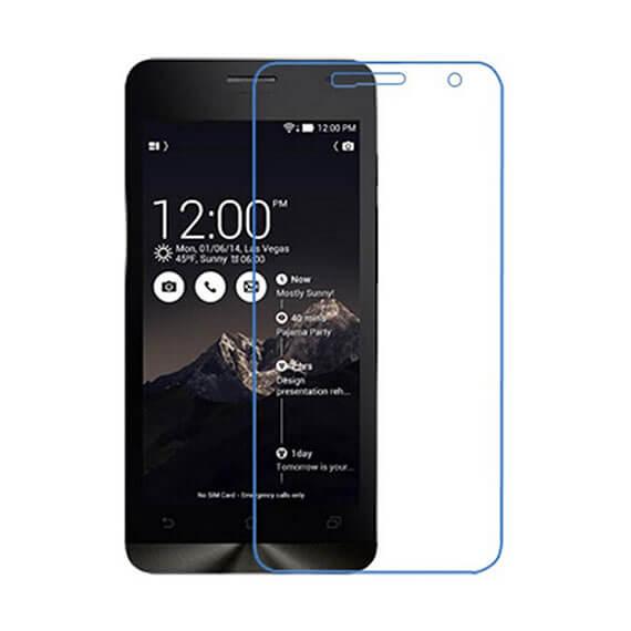 Купить Защитная пленка Ultra Screen Protector для Asus Zenfone 5 (A501CG) Прозрачная, epik