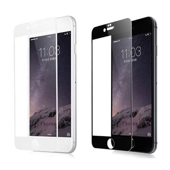 Купить Защитное стекло ROCK Premium Tempered 2.5D 0.23 Anti-Blue Light для Apple iPhone 6/6s plus (5.5 ) Черный / Black