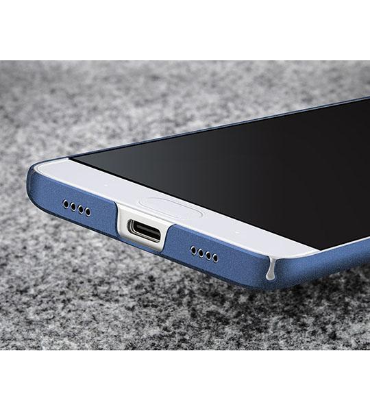 Купить Пластиковый чехол Msvii Quicksand series для Xiaomi Mi 5s Синий