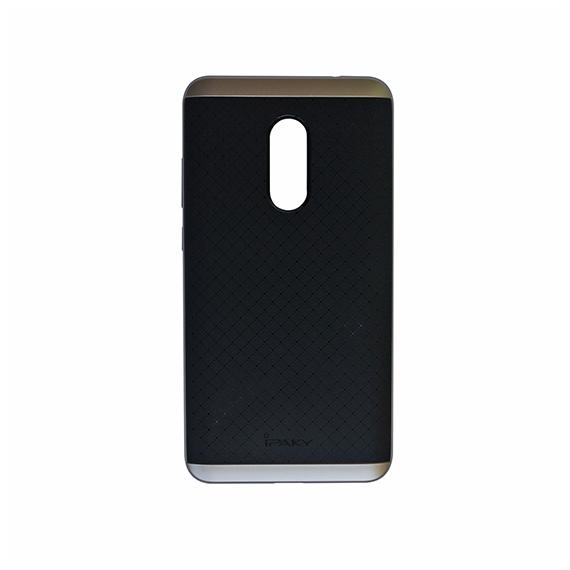 Купить Чехол iPaky TPU+PC для Xiaomi Redmi Note 4 Черный / Золотой