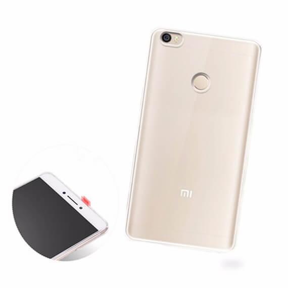 Купить TPU чехол Ultrathin Series 0, 33mm для Xiaomi Redmi 3 Pro / Redmi 3s Бесцветный (прозрачный), epik