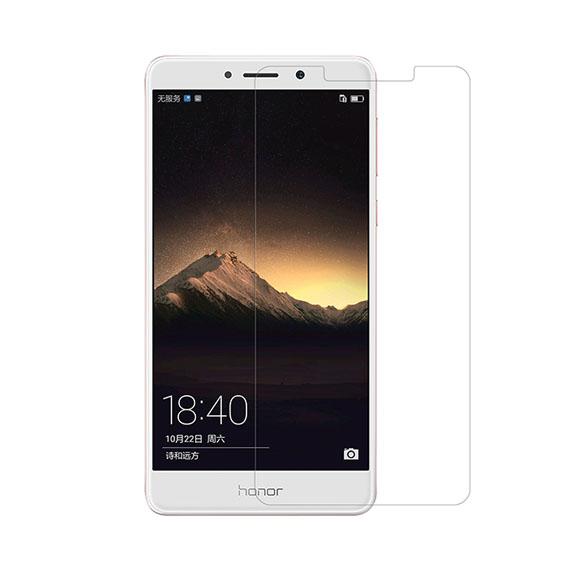 Купить Защитная пленка Nillkin для Huawei Honor 6X / Mate 9 Lite / GR5 2017 Матовая