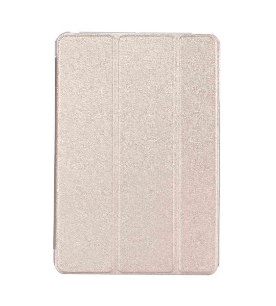 Купить Кожаный чехол-книжка TTX Elegant Series для Apple iPad Air 2 Золотой
