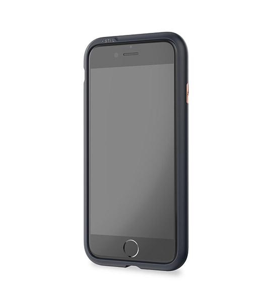 Купить TPU+PC чехол STIL Monokini Series для Apple iPhone 7 (4.7 ) Синий