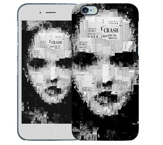 Купить Чехол «Crash» для Apple iPhone 6/6s 4.7 для iPhone 6 (4.7)