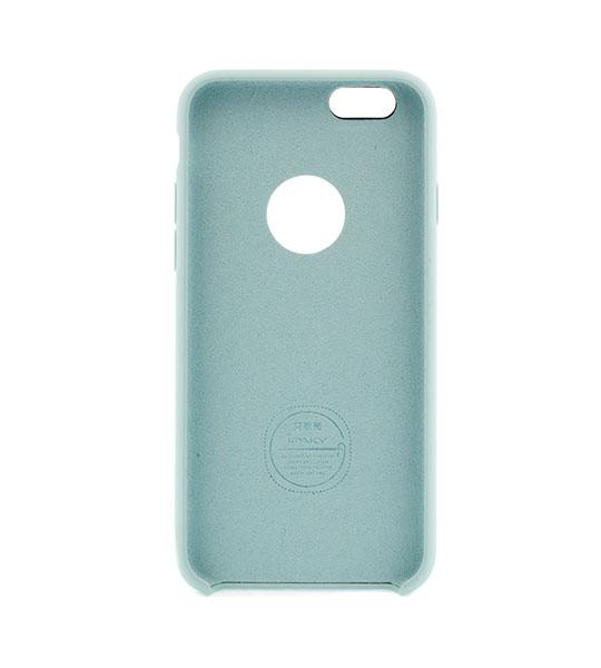 Купить Силиконовая накладка iPaky Original Series для Apple iPhone 6/6s (4.7 ) Бирюзовый