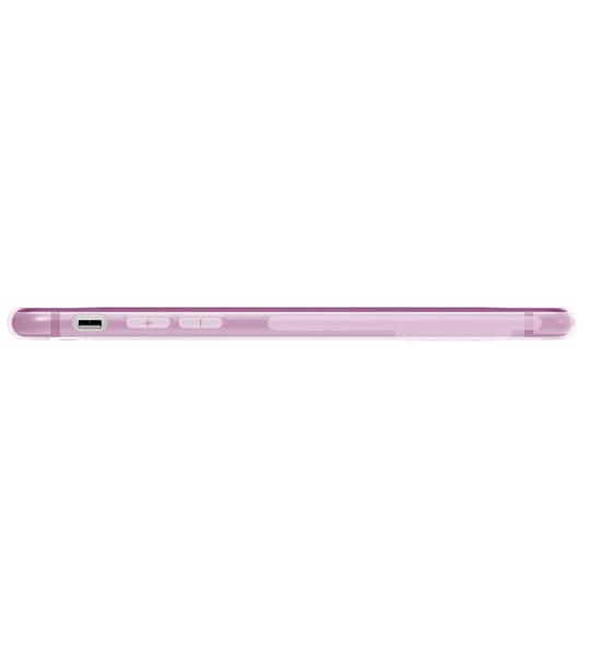 Купить TPU чехол Nillkin Nature Series для Apple iPhone 7 plus (5.5 ) Розовый (прозрачный)