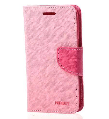 Купить Чехол (книжка) Mercury Fancy Diary series для Xiaomi Redmi Note 3 / Redmi Note 3 Pro Красный / Синий