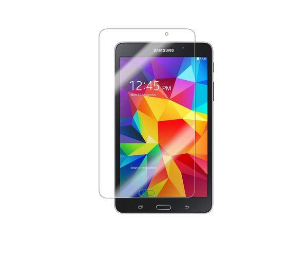 Купить Защитная пленка для Samsung Galaxy Tab 4 7.0 (SM-T230) Матовая, epik