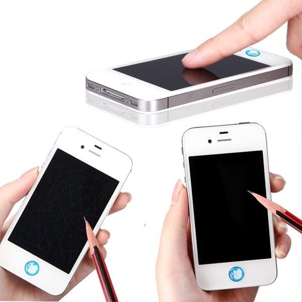 Купить Защитная пленка Nillkin Crystal для Apple IPAD Air/ iPad Air 2 / iPad Pro 9, 7 Анти-отпечатки
