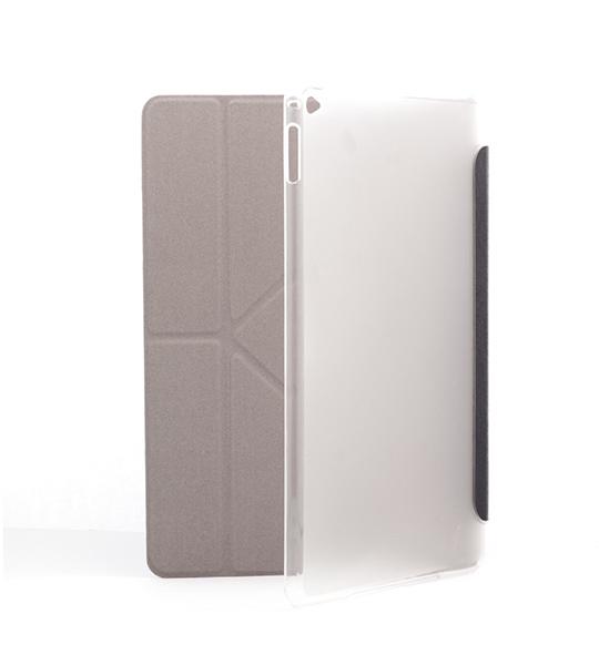 Купить Кожаный чехол-книжка TTX Slim-Y series для Apple iPad Air 2 Черный