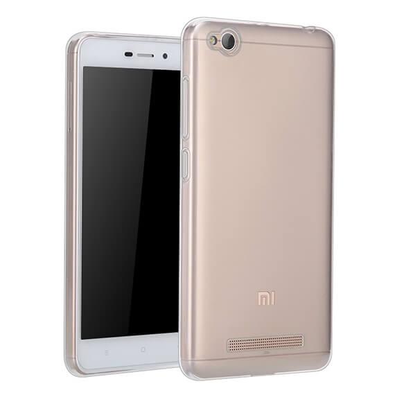 Купить TPU чехол Ultrathin Series 0, 33mm для Xiaomi Redmi 4a Бесцветный (прозрачный), epik