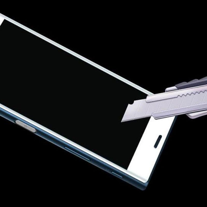 Купить Защитное стекло Ultra Tempered Glass 0.33mm (H+) для Sony Xperia XZ (картонная упаковка), epik