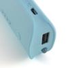 Портативное зарядное устройство 5200mAh с фонариком DCAE