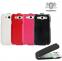 Кожаный чехол Nuoku (флип) для Samsung i9300 Galaxy S3 (+ пленка)