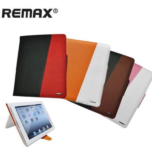 Кожаный чехол Remax Style Series для IPAD 4/3/2