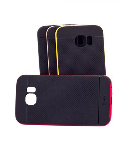 Чехол iPaky TPU+PC для Samsung Galaxy S6 G920F/G920D Duos