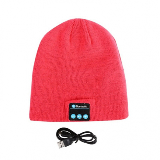 Ubit bluetooth стерео smart шапка