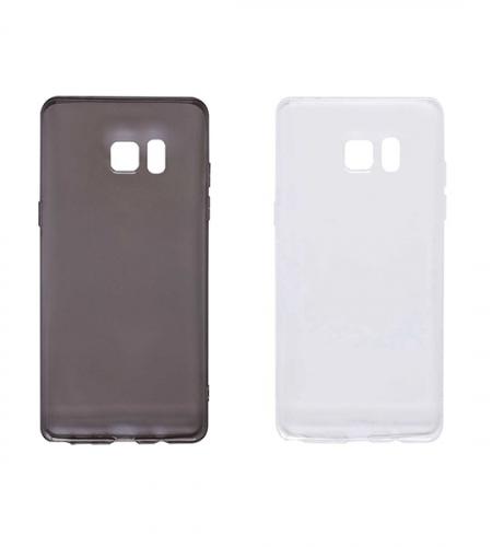 TPU чехол ROCK Ultrathin Slim Jacket для Samsung N930F Galaxy Note 7 Duos