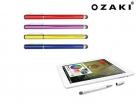 Универсальный стилус Ozaki iStroke L Series для iPad/iPhone/iPod