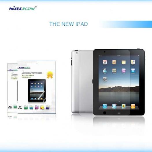 Защитная пленка Nillkin для Apple iPad 2/3/4