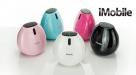 Bluetooth динамик iMobile