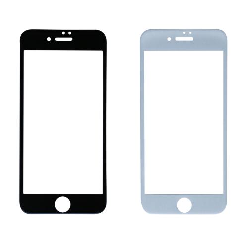 Защитное 3D стекло Vmax (CP+) на весь экран для Apple iPhone 7 (4.7