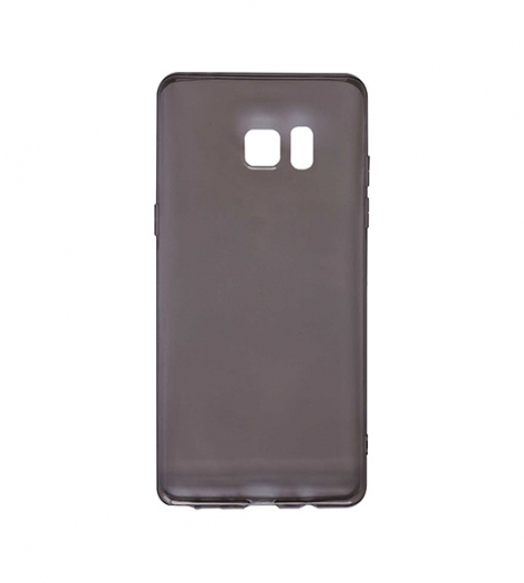 TPU чехол ROCK Ultrathin Slim Jacket для Samsung N930F Galaxy Note 7 Duos