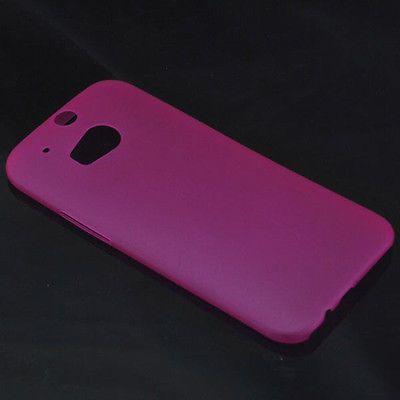 TPU чехол для HTC New One 2 / M8