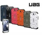 Накладка UAG Series для Samsung i9300 Galaxy S3 (+пленка)