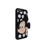"""Силиконовый чехол с 3D вставкой Disney для Apple iPhone 6/6s (4.7"""")"""