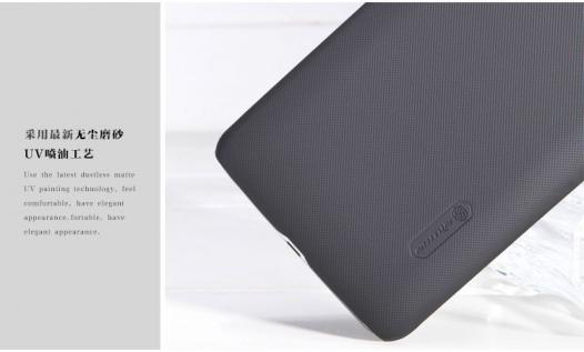 Чехол Nillkin Matte для Lenovo S930 (+ пленка)