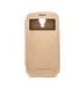Чехол (книжка) Mercury Wow Bumper series для Samsung i9500 Galaxy S4