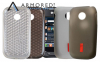 TPU чехол для LG Optimus Link (net) P698/P690