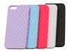 Силиконовый чехол для Apple iPhone 5/5S/SE